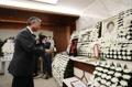 Funeral por la viuda del expresidente Kim Dae-jung