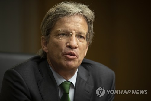 (Yonhap Interview) AFP's editorial freedom not compromised by state subsidies: chairman