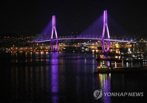 이번 주말 서울은 BTS의 보랏빛으로…'전세계 아미 환영'