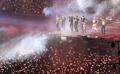 BTS concert in Busan