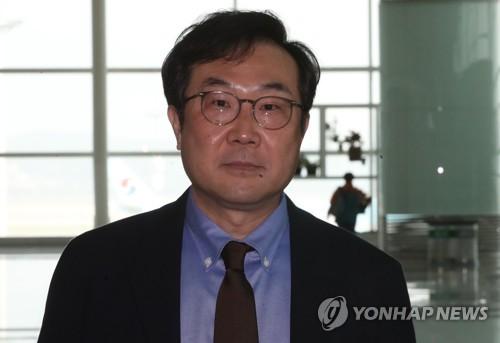 """이도훈 """"시진핑 방북, 북미협상 조속 재개에 기여할 것"""""""