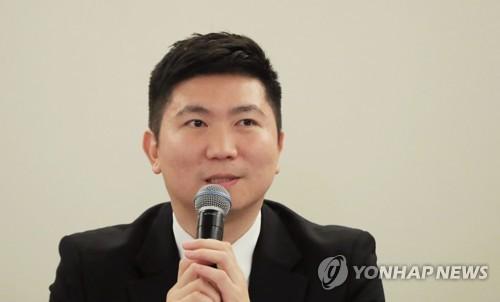 """유승민 회장 """"탁구미래발전특별위원회 신설…20년 기틀 만들 것"""""""