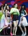 S. Korean girl group Red Velvet