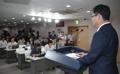 김연철 장관, 북한 식량난 지원 추가 발표