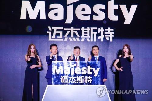 """금호타이어, 중국서 신규 브랜드 론칭…""""2분기 흑자전환"""""""