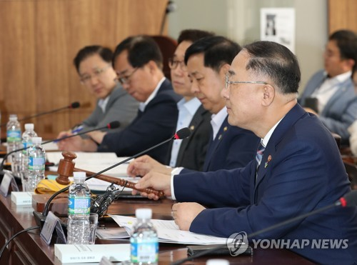 석탄공사 등 17곳, 공공기관 경영평가서 '미흡' 이하(종합)