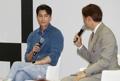 Actor Jung Woo-sung