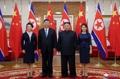 Kim-Xi summit in Pyongyang