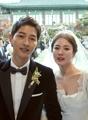 Song Hye-kyo, Song Joong-ki taking legal steps for divorce