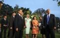Los líderes de Seúl y Washington