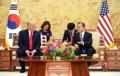 Cumbre entre Corea del Sur y EE. UU.