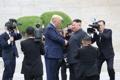 Kim y Trump