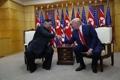Cumbre Kim-Trump