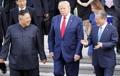 Tras la cumbre Kim-Trump