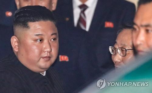 """北김명길 """"트럼프 '새 방법' 환영…협상 결과 낙관하고 싶다""""(종합)"""