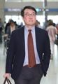 El enviado nuclear surcoreano parte hacia Berlín