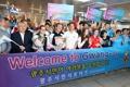 ¡Bienvenidos a Gwangju!