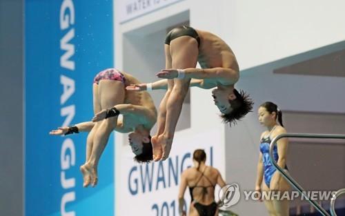 [광주세계수영] 북한 참가 어렵지만, 흥행 이상 없다