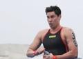 Baek Seung-ho en el campeonato mundial de la FINA