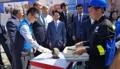 Electrification du Tadjikistan