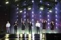 Fin de la tournée japonaise de BTS