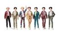 Figurines BTS