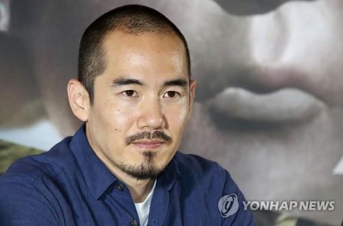 위안부 다큐영화 '주전장' 감독, 日우익에 피소