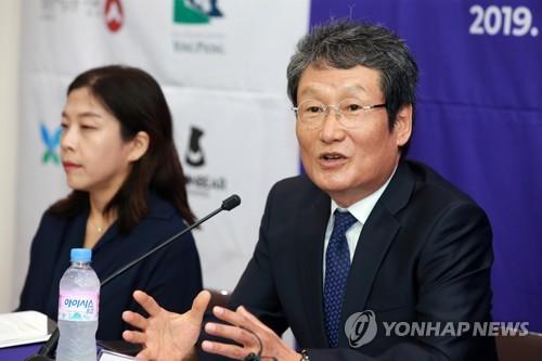 선을 넘어 하나로 힘을 모아 평화로…평창남북평화영화제 개최