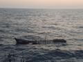 Barque nord-coréenne