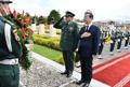 El alcalde de Seúl en Colombia