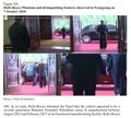 El líder norcoreano viola las sanciones de la ONU