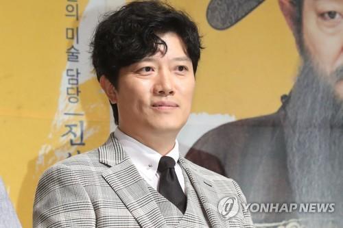 배우 박희순, 영화 '하얼빈'서 안중근 맡는다