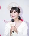 S. Korean singer Jeong Eun-ji