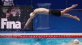 El nadador Yang Jae-hoon