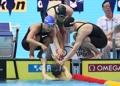 Nueva marca en la categoría femenina de relevos de 400 m