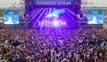 Festival Internacional de Rock de Busan 2019
