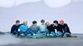 BTS promociona la erradicación de la violencia con Unicef