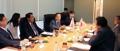 Coalición de parlamentarios para refugiados norcoreanos