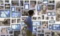 Exhibición fotográfica de las 'mujeres de consuelo'