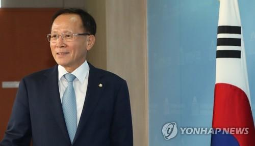 韩驻美大使吁美方为韩日关系发挥作用