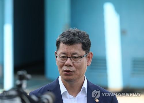"""김연철 """"北, 우리 진정성 믿고 한반도 운명변화 동참하길"""""""