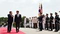 Conversaciones de defensa Corea del Sur-EE. UU.