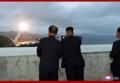Prueba de una nueva arma de Corea del Norte