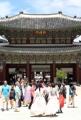 El palacio real ofrece la entrada gratuita con motivo del Día de la Liberación