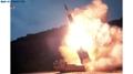 Lanzamiento de dos proyectiles de Corea del Norte