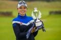 La surcoreana Hur Mi-jung gana el Abierto Femenino de Escocia