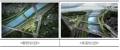 El puente peatonal del Bosque de Seúl