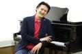 El pianista surcoreano Cho Jae-hyeok