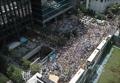 Manifestation massive