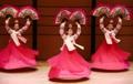 Danse des éventails